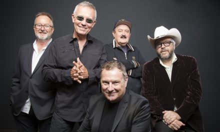 Mondo Rock, 'The Complete Anthology' review