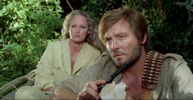Movie Memories – Stacy Keach