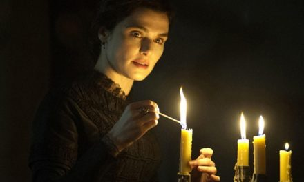 My Cousin Rachel on DVD and Blu-ray October 11
