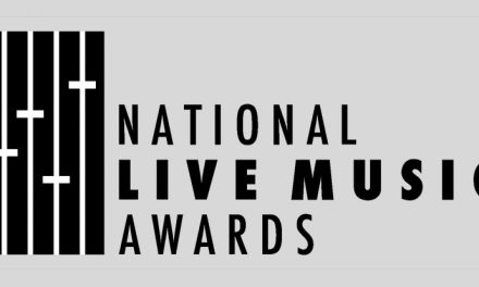 National Live Music Awards 2017 go off!