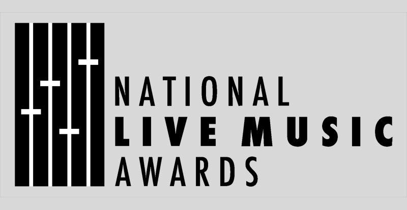 National Live Music Awards 2017 go off!