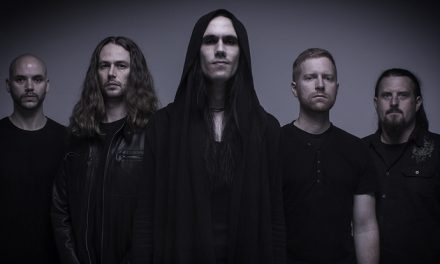 Ne Obliviscaris, 'Urn' review