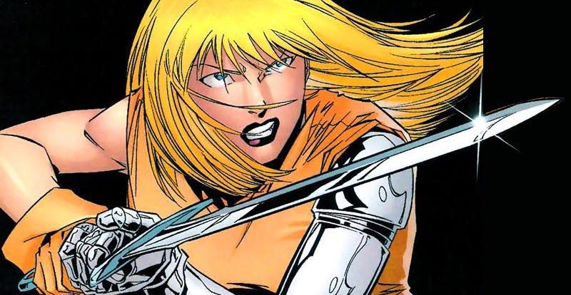 The New Mutants - Magik