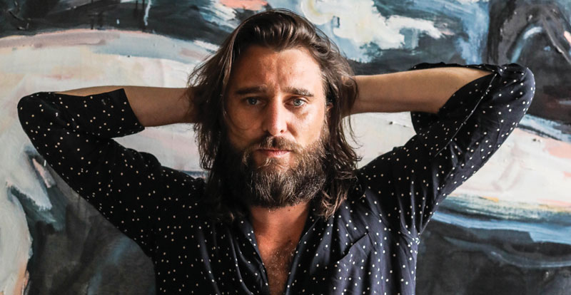 Q&A with Nic Cester