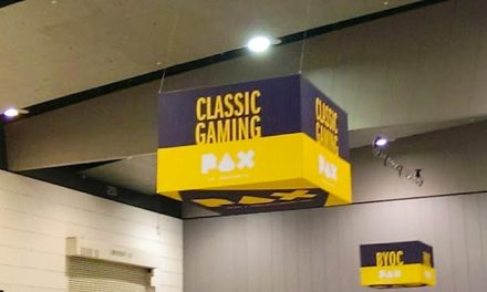 PAX AUS 2017: The classic gaming roundup