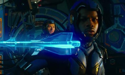 Monster mash! New Pacific Rim Uprising trailer