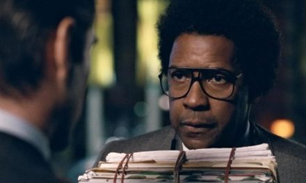 Denzel lawyers up in Roman J. Israel, Esq.