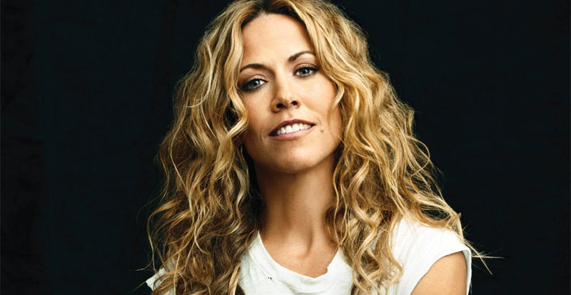 TUNESDAY track – Sheryl Crow, 'Strong Enough'