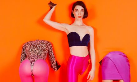 St. Vincent, 'Masseduction' review