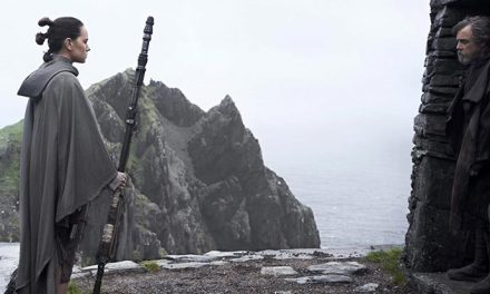 The Last Jedi trailer shows off new footage