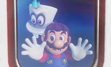 Best. Super Mario Odyssey. Trailer. Yet.