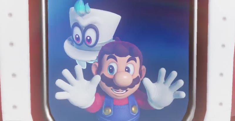 Best. Super Mario Odyssey. Trailer. Yet.