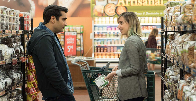 The Big Sick on DVD and Blu-ray November 1