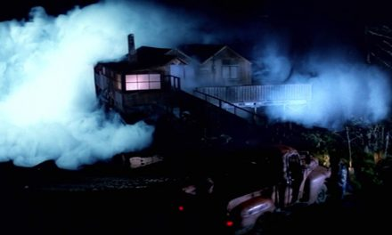 31 Days of Horror – Day 22