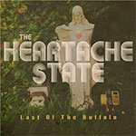 The Heartache State Last Of The Buffalo album cover
