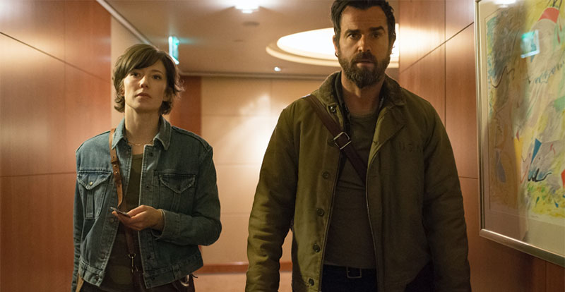 The Leftovers: Season 3 on DVD and Blu-ray October 11