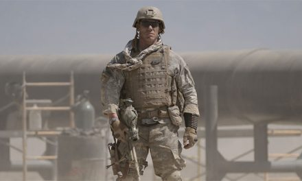The Wall on DVD and Blu-ray November 8