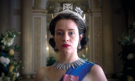 The Crown: Season 1 on DVD and Blu-ray  November 15