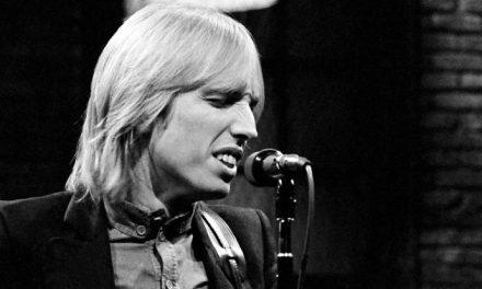 R.I.P. Tom Petty (1950-2017)