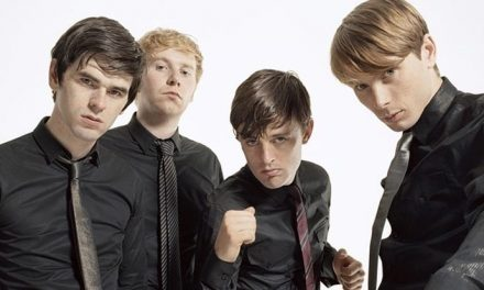 TUNESDAY Track – Franz Ferdinand, 'Take Me Out'