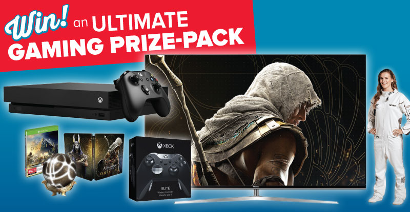 PAX AUS 2017: Don't forget about our huge comp!