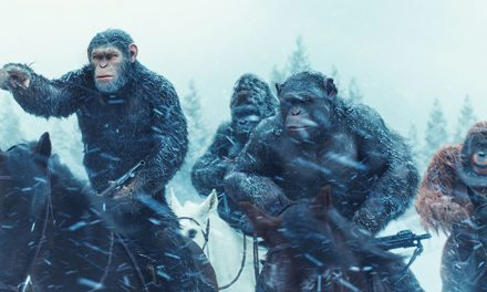 Andy Serkis talks War for the Planet of the Apes