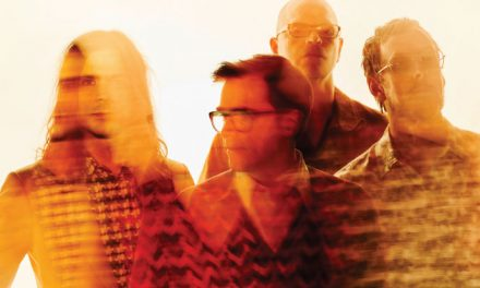 Weezer, 'Pacific Daydream' review