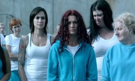 Wentworth: Season 5 on DVD and Blu-ray October 4