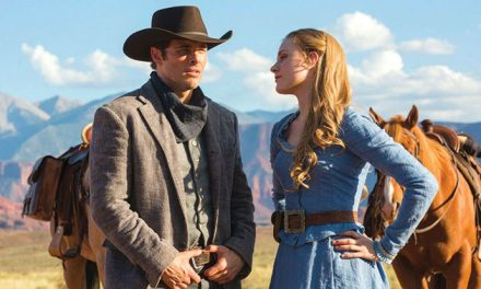 Westworld: Season 1 – The Maze on DVD, Blu-ray and 4K November 8