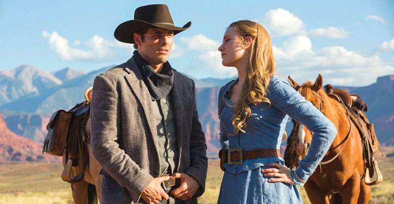 Westworld: Season 1 – The Maze on DVD, Blu-ray and 4K November 8