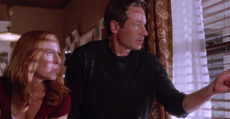 Cigarette Smoking Man will kill you – The X-Files season 11 trailer