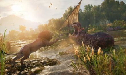Hands-on with Assassin's Creed: Origins