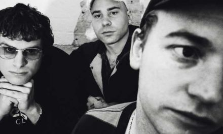 DMA's drop new single 'Dawning', announce shows
