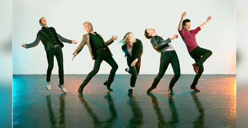 Franz Ferdinand announce new album, 'Always Ascending'