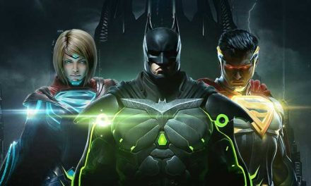 PAX AUS 2017: Injustice 2 interview