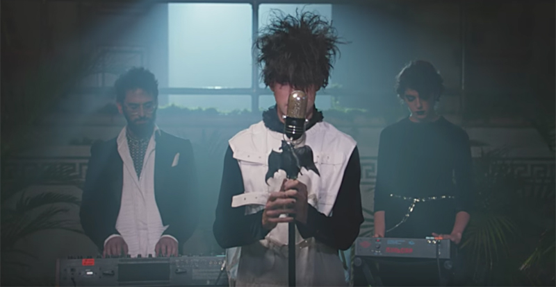 MGMT release first single in four years