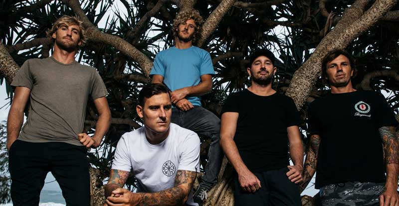 Parkway Drive bringing A Decade of Horizons to Australia