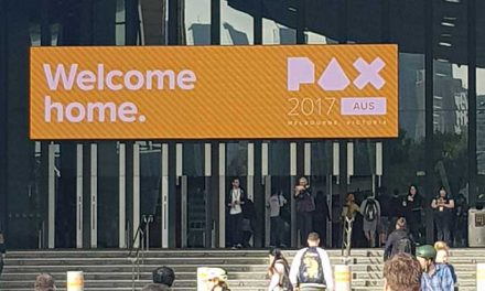 PAX Aus 2018 dates announced