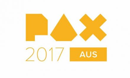 Gearing up for PAX Aus 2017