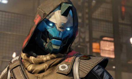 Destiny 2 bringing ramen to PAX Australia
