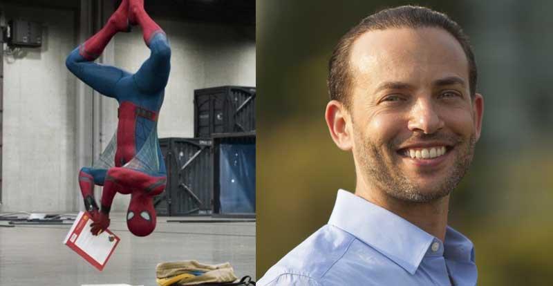 Spider-Man: Homecoming – VFX interview