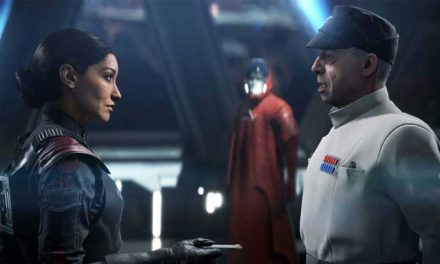 Star Wars: Battlefront II – On the Campaign Trail