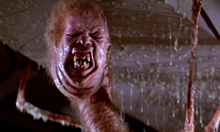 31 Days of Horror – Day 26