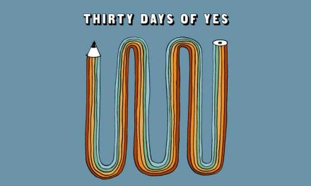 Thirty Days of Yes is a mixtape for Marriage Equality