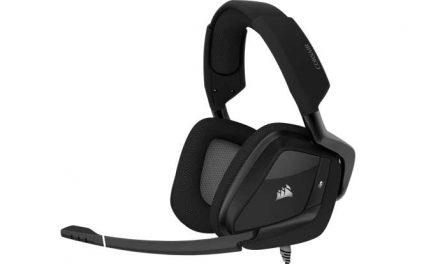 Corsair VOID Pro USB headset – review