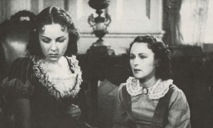 Forgotten stars of Hollywood's golden age: Susan Hayward – Part 1