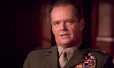 A Few Good Men – 4K Ultra HD review
