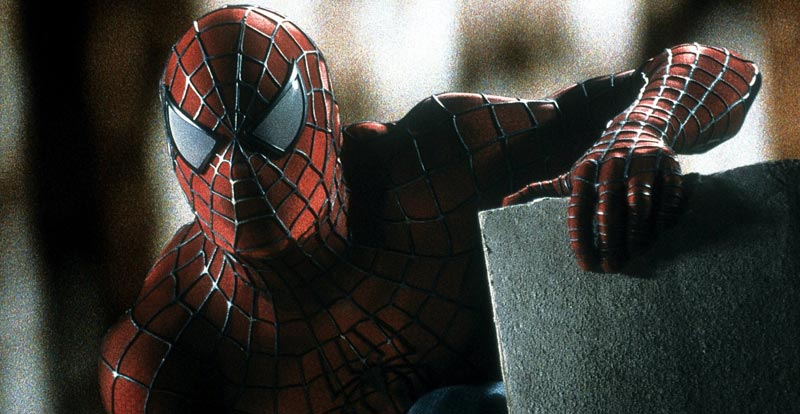 Spider-Man 1, 2 and 3 – 4K Ultra HD reviews