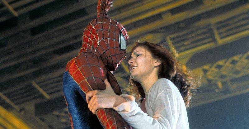Spider-Man 1 4K Ultra HD