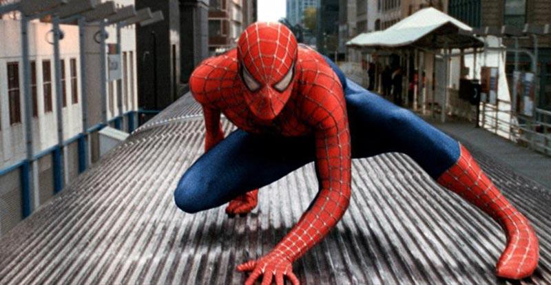 Spider-Man 2 4K Ultra HD